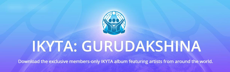 IKYTA: Gurudakshina Album | IKYTA - International Kundalini