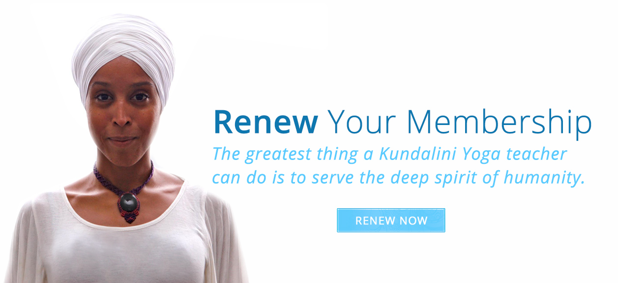IKYTA - International Kundalini Yoga Teachers Association