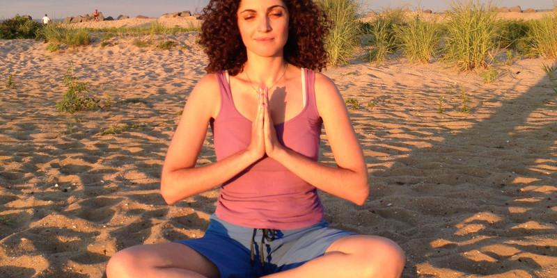 How Kundalini Yoga Saved My Life Ikyta International Kundalini Yoga Teachers Association