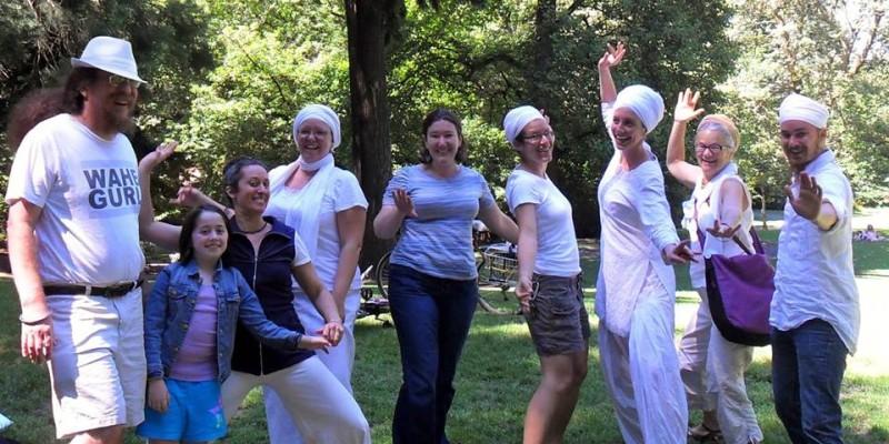 Portland Kundalini Yoga Community Ikyta International Kundalini Yoga Teachers Association
